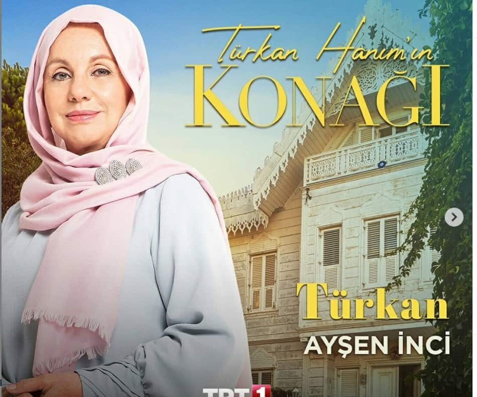 Turkan Hanim'in Konagi Turkan hanim