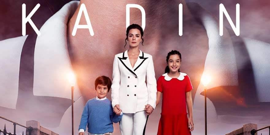 2020 de final yapan Kadın dizisi