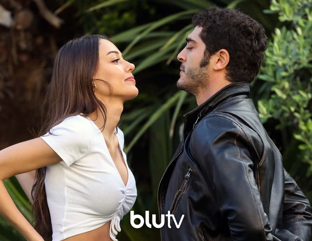 Blu tv Yarım Kalan aşklar dizisi oyuncuları
