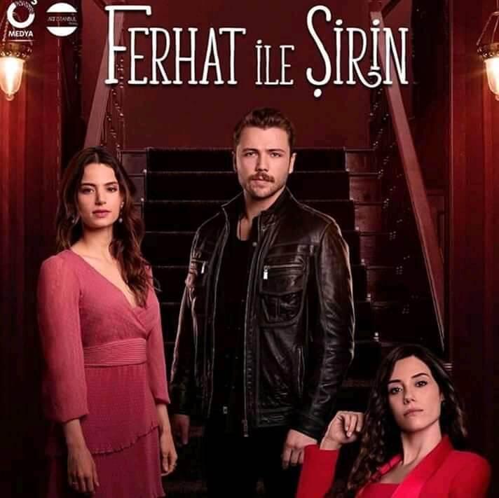 Ferhat ile Şirin dizisi 2020 de final yaptı