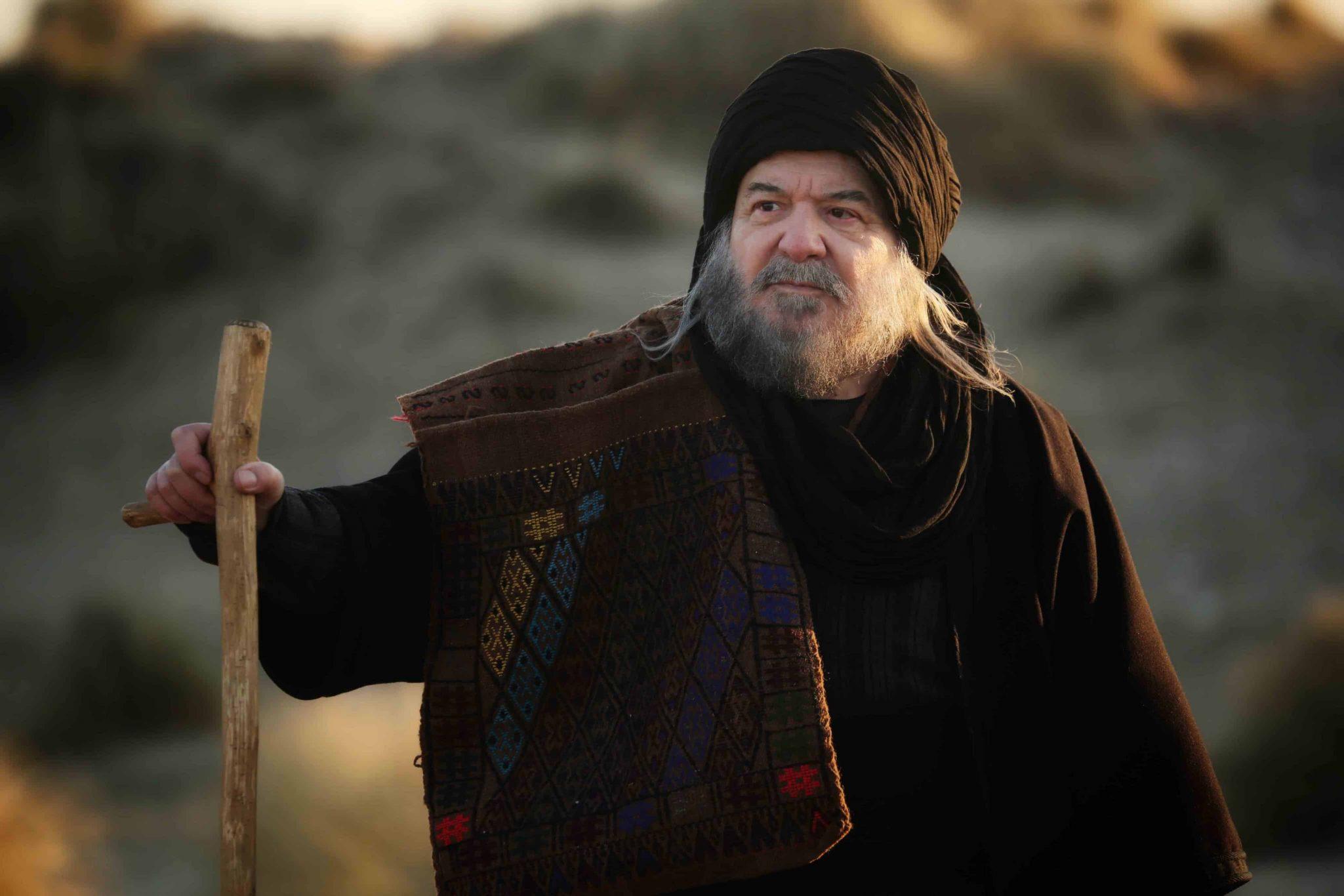 Hay Sultan dizisi nerede çekiliyor