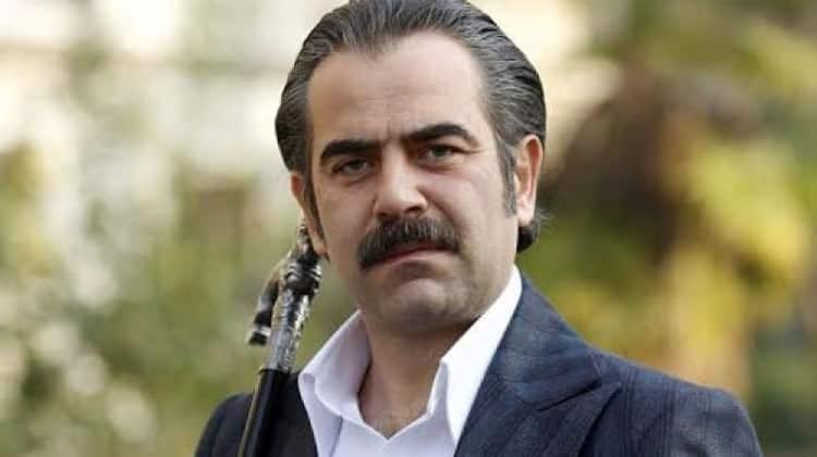 Kuruluş Osman Mogol komutan Balgay