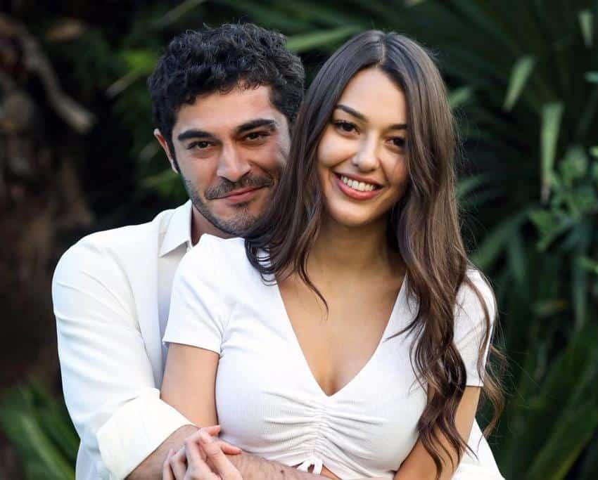 Yarım Kalan Aşklar dizisi 2020 yaz Blu Tv