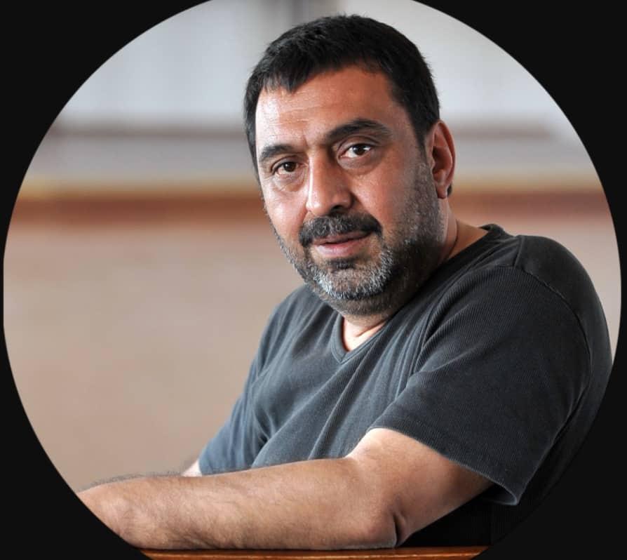 Ahmet Yenilmez Kuruluş Osman dizisinde
