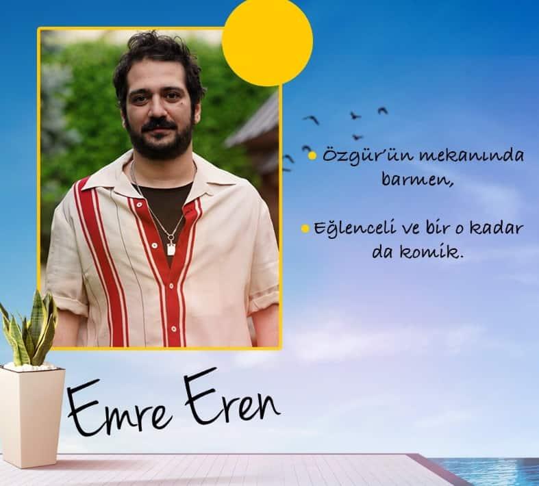 Bay Yanlis Emre Eren