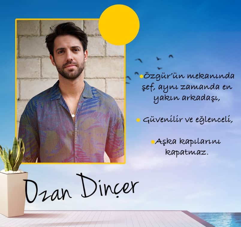 Bay Yanlis Ozan Dincer