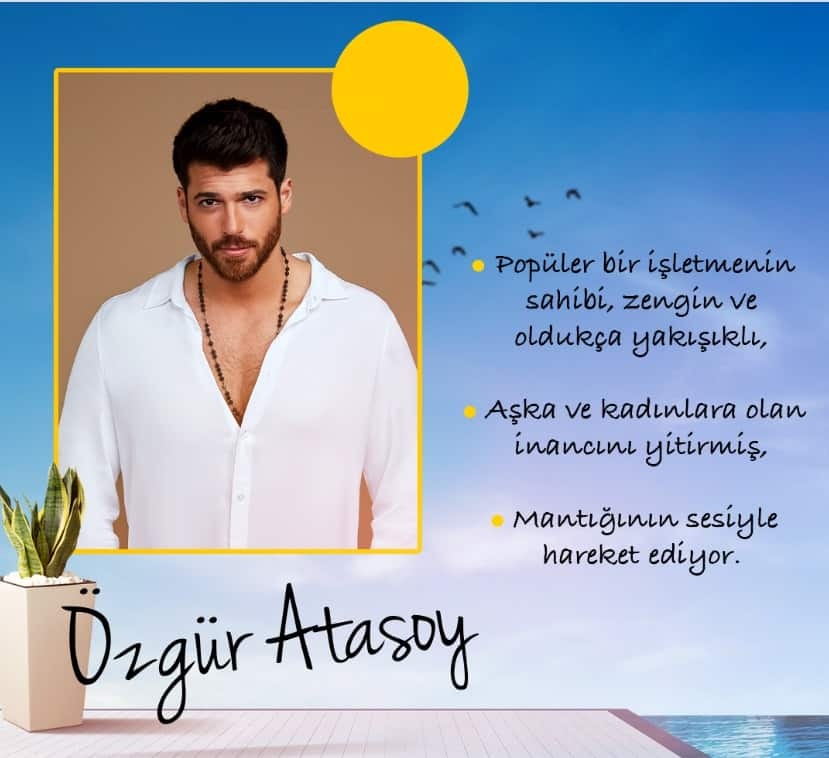 Bay Yanlis Ozgur Atasoy