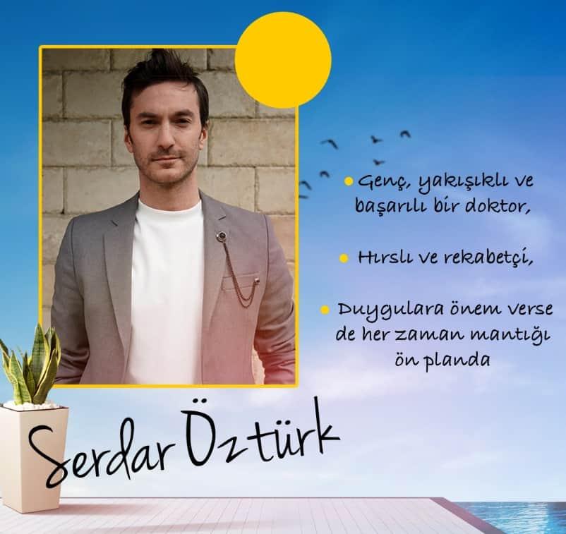 Bay Yanlis Serdar Ozturk