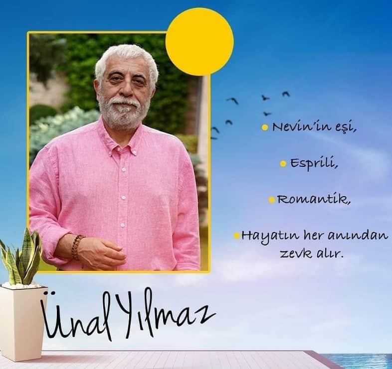 Bay Yanlis Unal Yilmaz