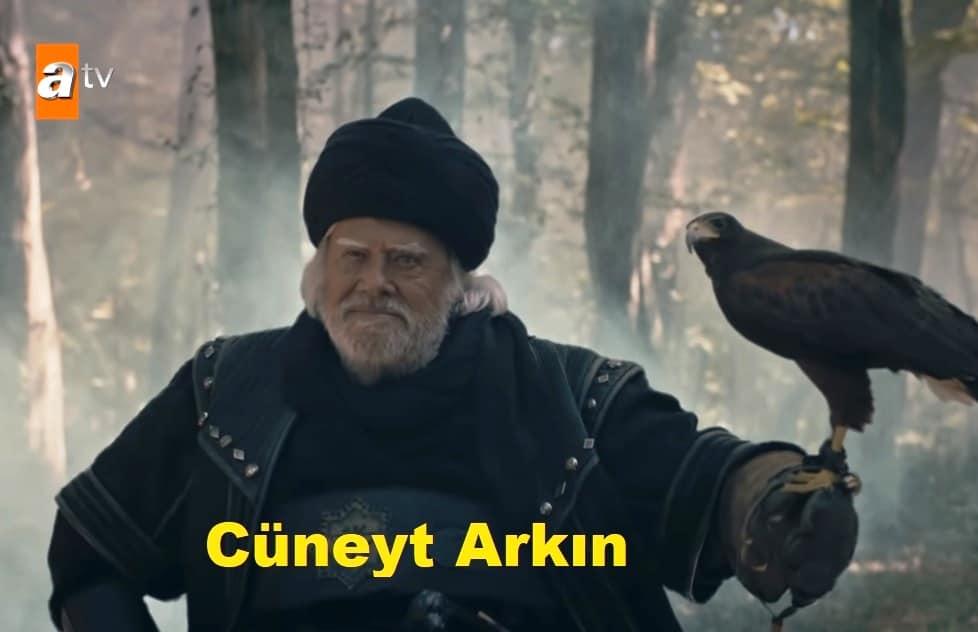 Cüneyt Arkın Kuruluş Osmanda