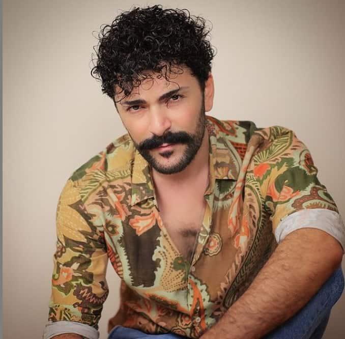Halil İbrahim Kurum kuzey yıldızı dizisinde oynayacak