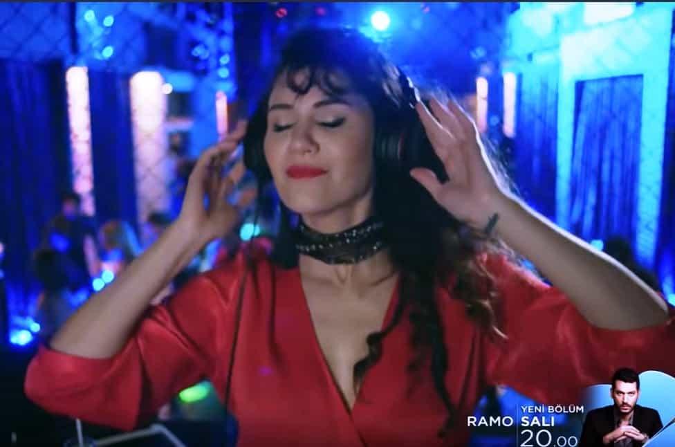 Ramo Meryem Kimdir Şarkıcı kız (Ekin Türkmen)