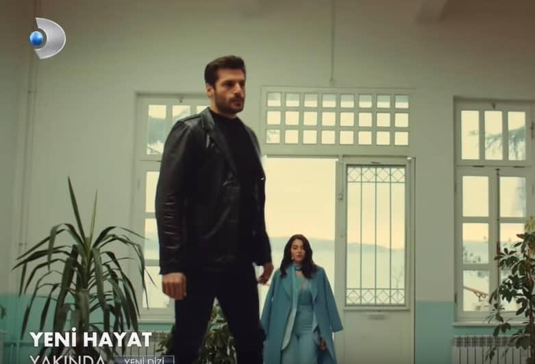 Serkan Çayoğlu deri ceketi marka modeli