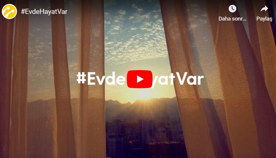 Turkcell Reklamı Sabret Sonunda Zafer Bizim Olacak Sözleri Kim Söylüyor?
