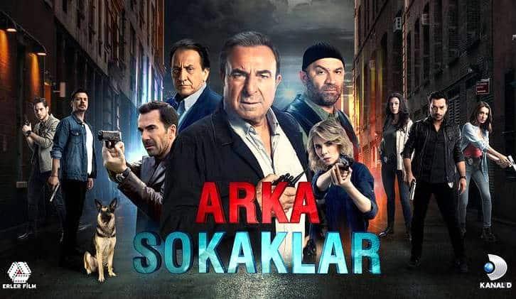 Arka Sokaklar dizisi 15. sezon devam edecek mi
