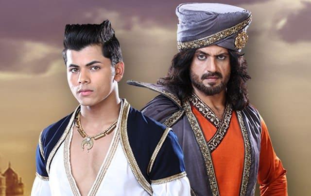 Gyan Prakash Aladdin Sultan Shahnawaz