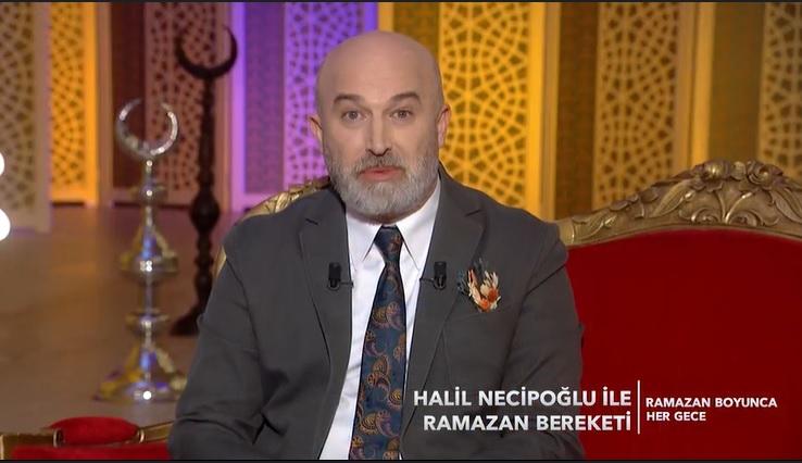 Star Tv Halil Necipoğlu hoca Ücreti Maaşı