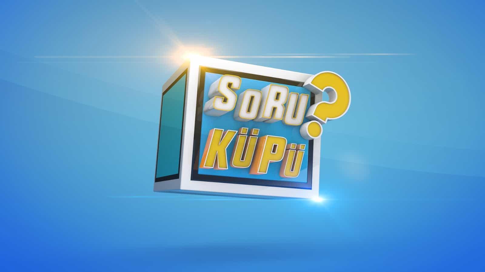 TRT 1 Soru Küpü Yarışması Başvuru Katılım Formu Şartları