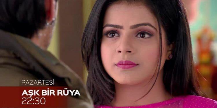 Aşk Bir Rüya dizisinden sonra hangi Hint dizisi başlayacak