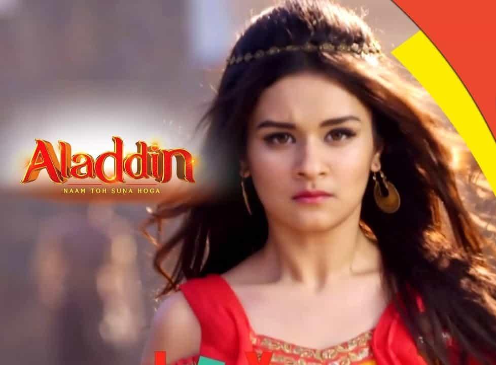 Aladdin Dizisi (TV 360) kaç bölüm sürüyor