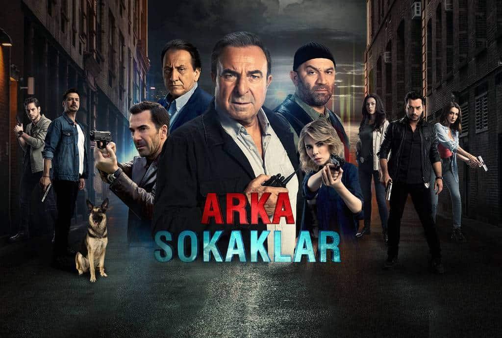 Arka Sokaklar dizisi 16. sezon devam edecek mi 2021-2022
