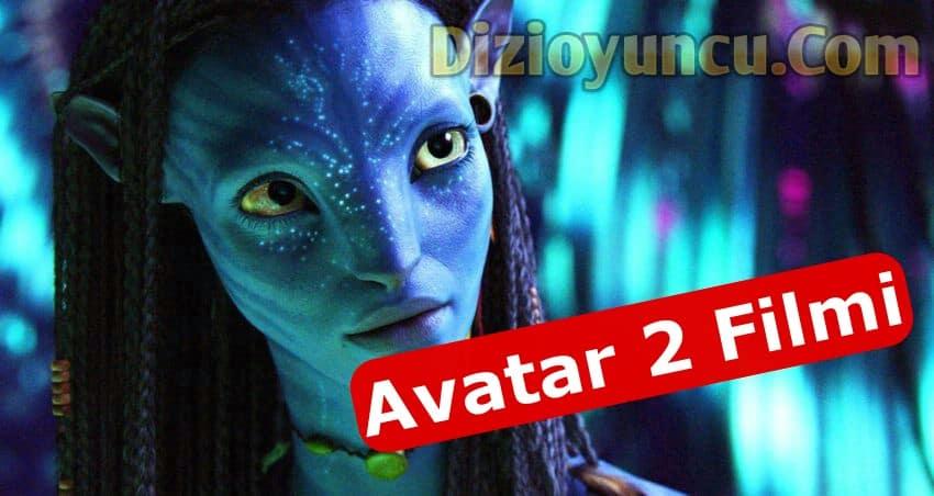Avatar 2 Filmi Oyuncu Kadrosu