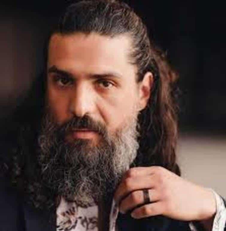 Cemal Toktas Nizami alem dizisinde Imam Gazali oldu