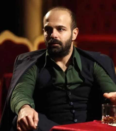 Erkan Avcı Kuruluş Osman dizisinde
