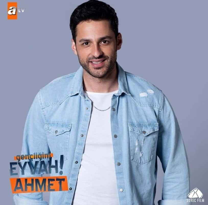 Gencligim Eyvah Ahmet
