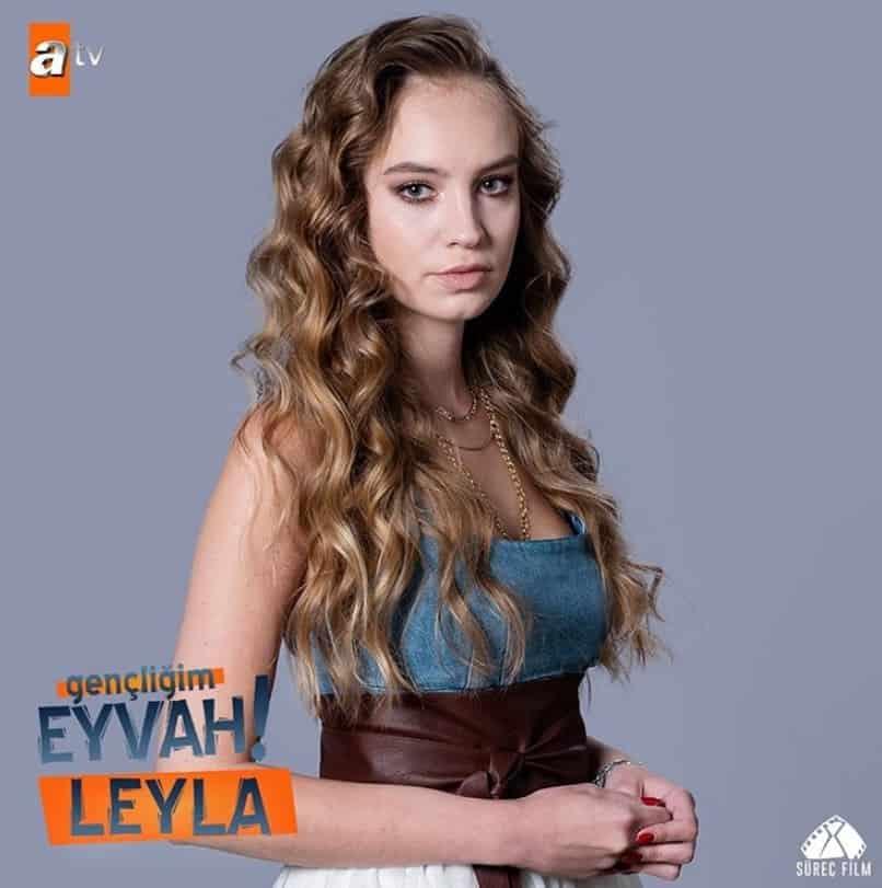Gencligim Eyvah Leyla