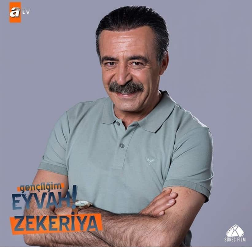 Gencligim Eyvah Zekeriya