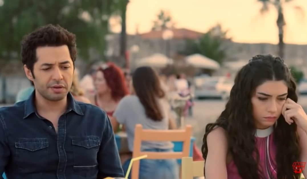 Kanal D Her Şey Seninle Güzel filmi İzmirin neresinde
