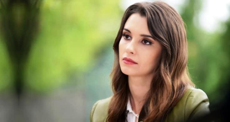 Leyla Lydia Tugutlu Nizami Alem dizisinde