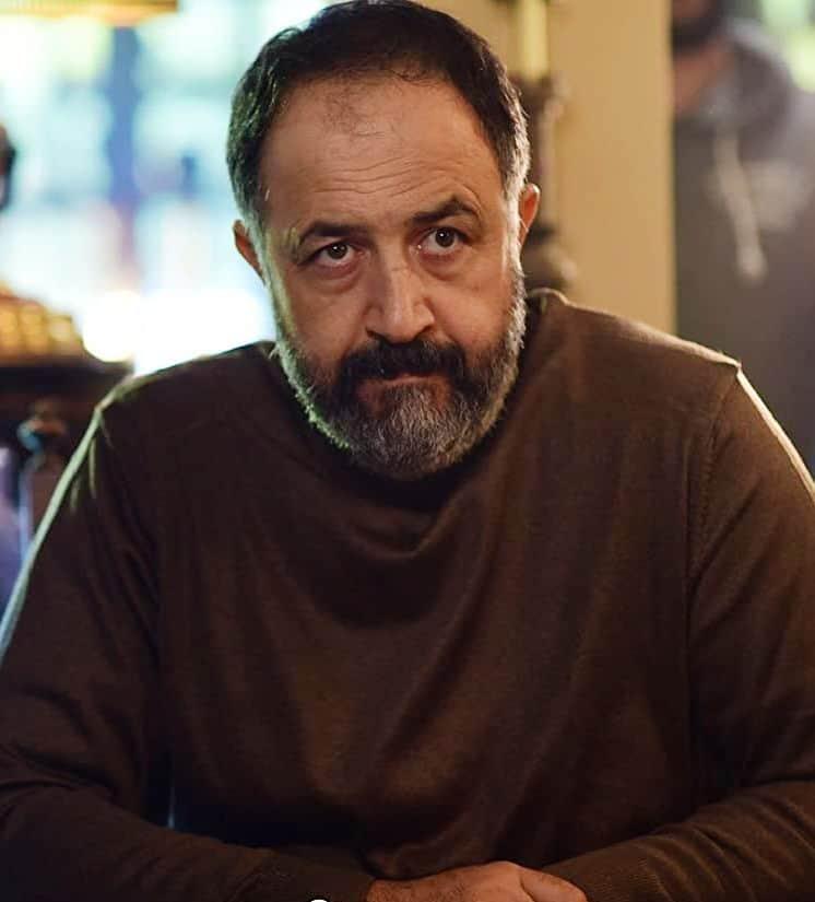 Mehmet Özgür Nizamı Alem dizisinde Nizümülmülk karakteri