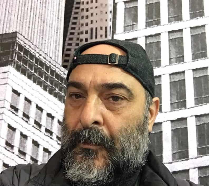 Murat Daltaban kimdir yeni dizisi ariza