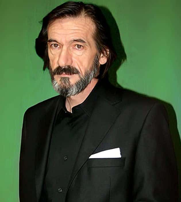 Mustafa Uzunyilmaz kefaret dizisinde
