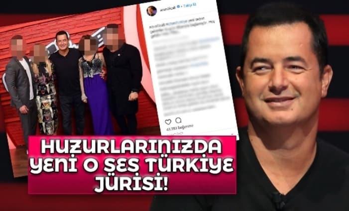 O Ses Türkiye 2021 Yeni Sezon Jüriye yeni gelen kim