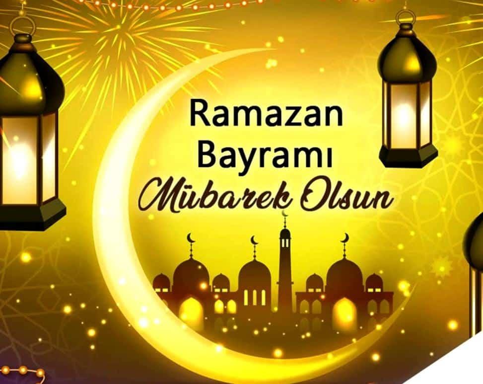 Ramazan Bayramı (2020) Kutlama Mesajları Tebrikleri