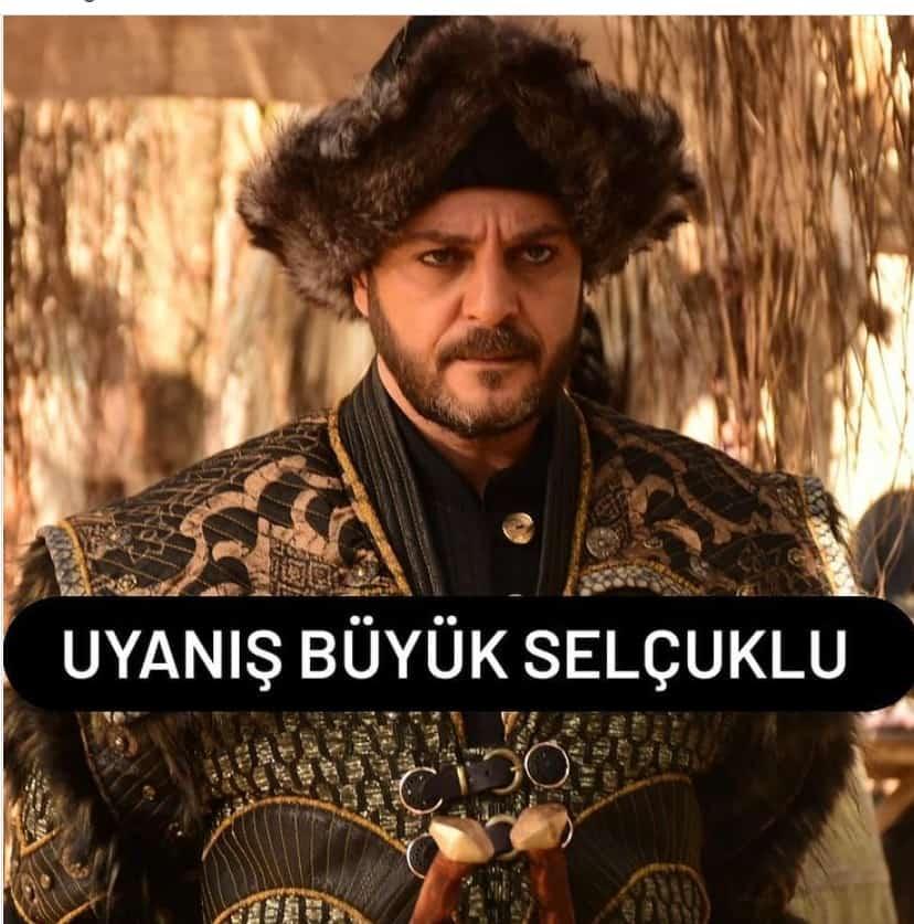 Uyanis selcuklu ogun kaptanoglu Turan Sah kimdir