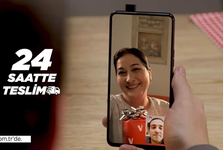 Vestel Anneler Günü Reklamı Şarkı Sözleri kim söylüyor