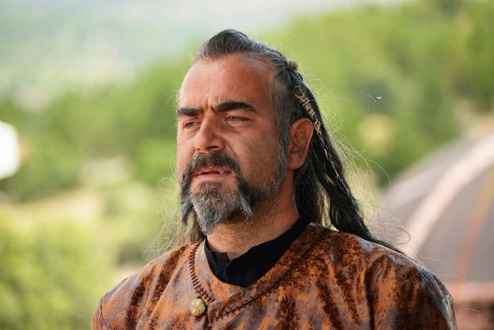 Yurdaer Okur - Balgay rolü Kuruluş osman
