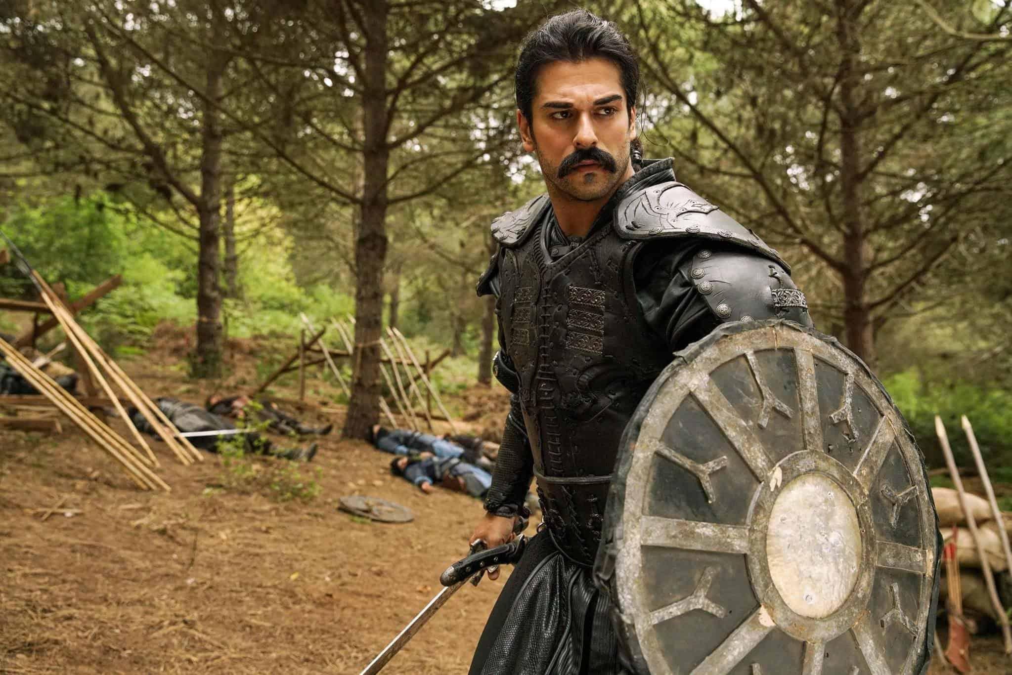 kuruluş osman yeni oyuncu geyhatu kimdir