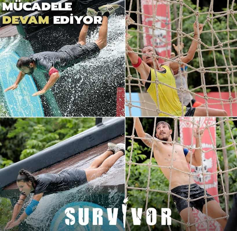 survivor 2020 finali ne zaman yapılacak