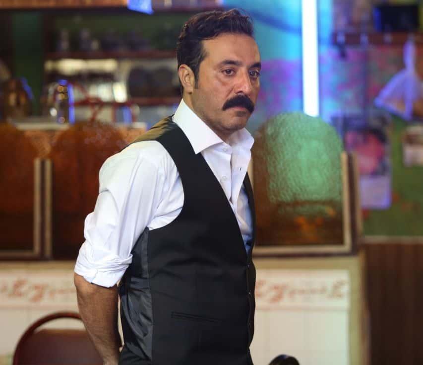 Cukur Filmi Mustafa Ustundag - Kahraman