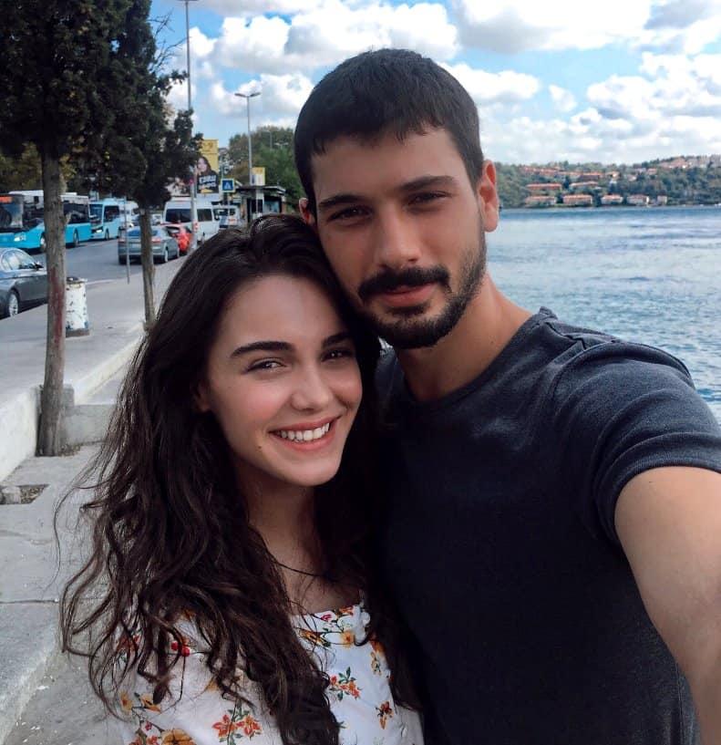 Deniz Can Aktas'in sevgilisi var mi kimdir