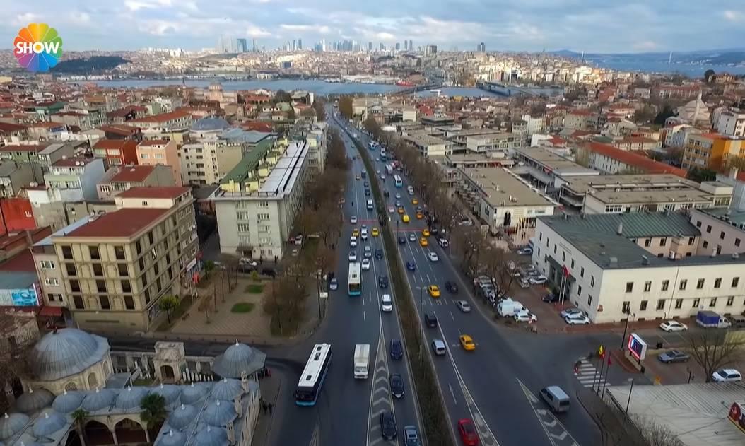 Arıza dizisi İstanbulun neresinde çekiliyor