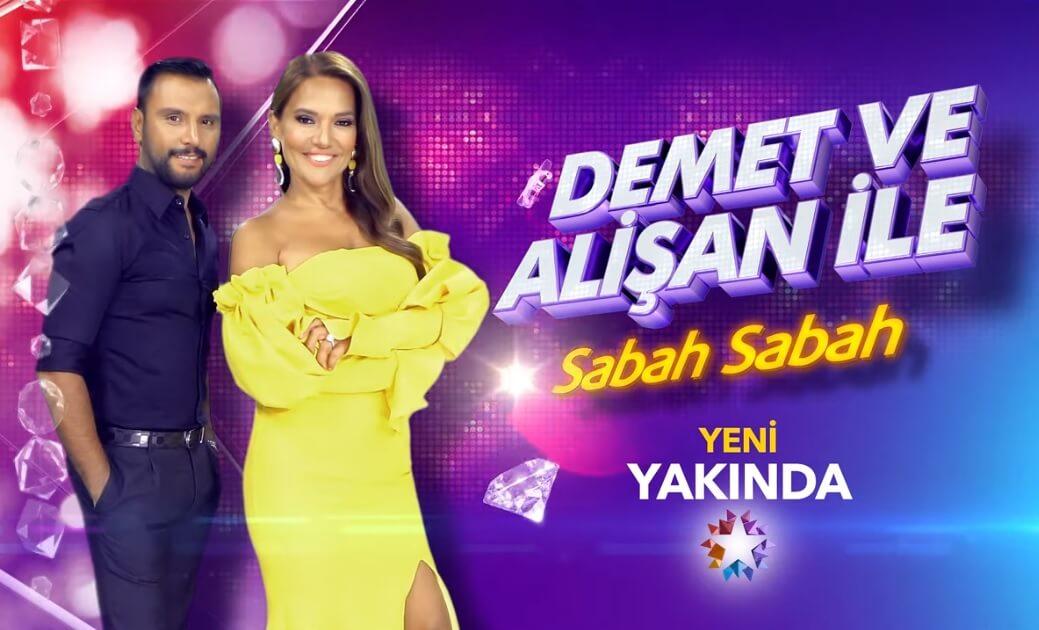 Demet ve Alişan Star tv programı