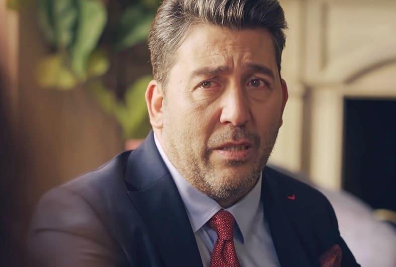 Emre Kınay Kırmızı Oda dizisi Ahmet
