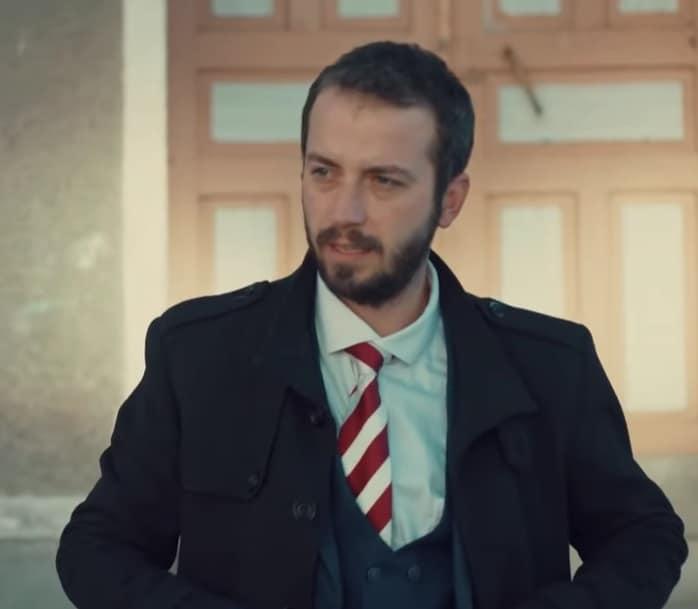 Gönül Dağı dizisi Yaşar Elifin nişanlısı