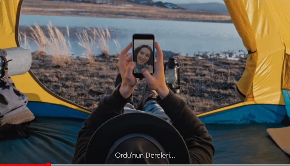 Turkcell diyarbakir guzel baglar reklam sarkisi